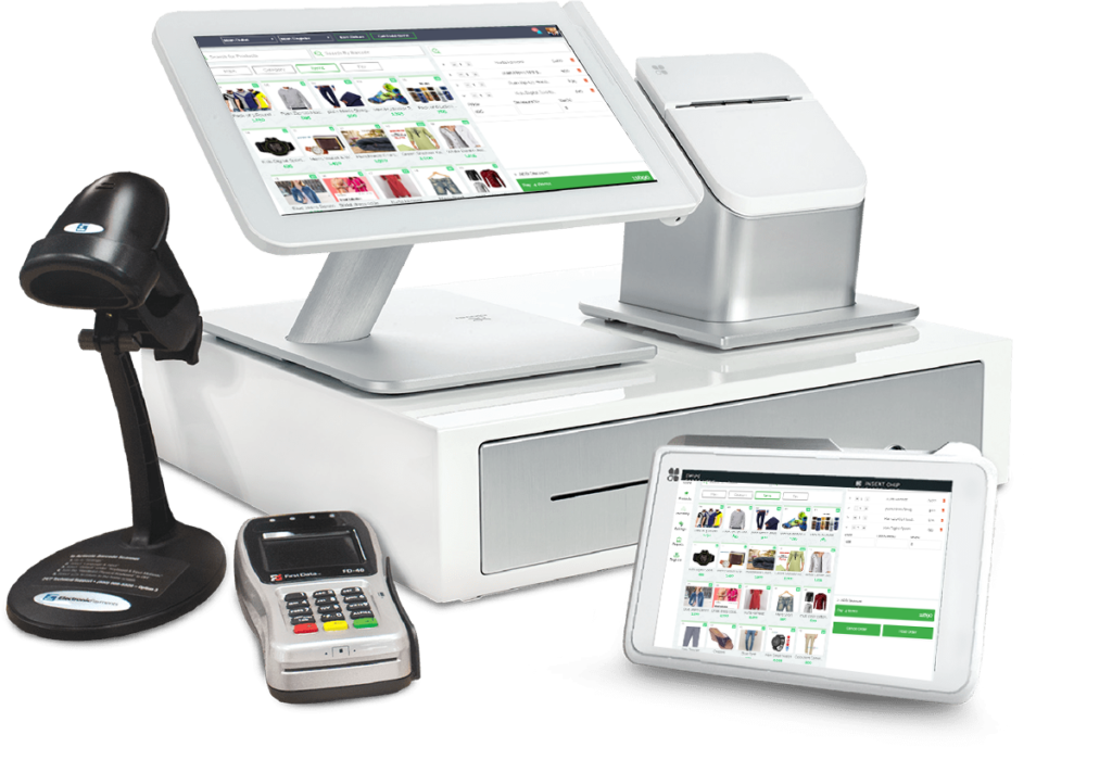 What is a  Point of Sale Software in Pakistan & How It is Used